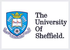 The University of Sheffield - Thomson Philanthropy client