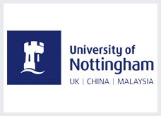 University of Nottingham - Thomson Philanthropy client